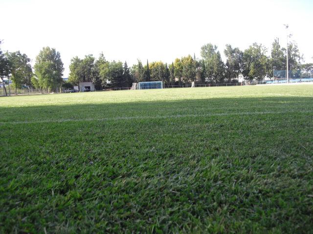 Club de fútbol Montañana