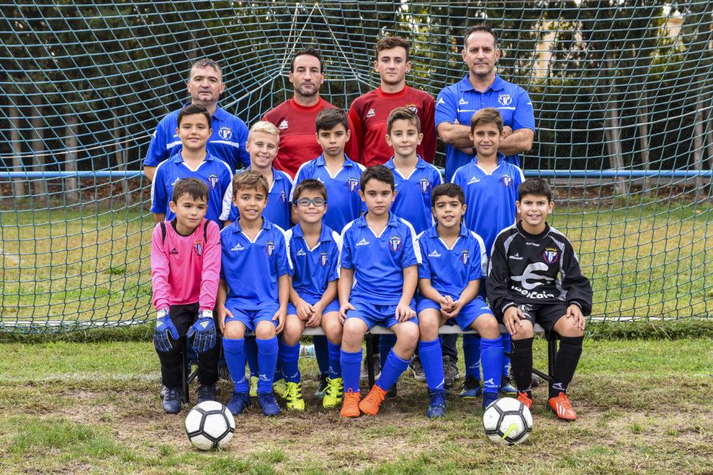 Agrupación Deportiva Montañana fútbol