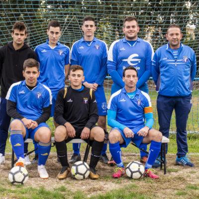 Preferente Fútbol 7 – Grupo único